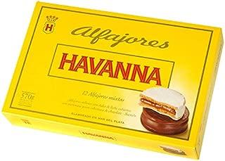 havanna alfajores chocolate