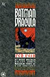 Batman - Dracula: Red Rain (DC Comics)