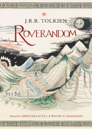 Roverandom (English Edition)