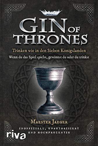 Gin of Thrones: Trinken wie in den Sieben Königslanden