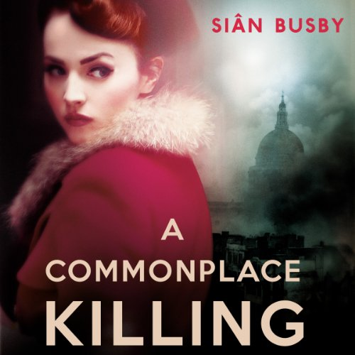 A Commonplace Killing cover art