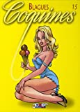 Blagues Coquines, Tome 15