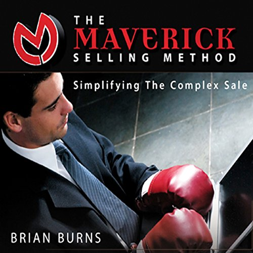 The Maverick Selling Method cover art