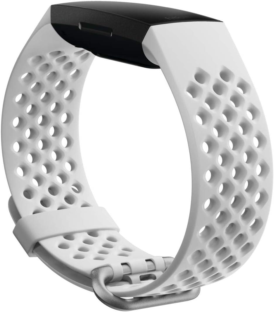 Fitbit Charge 4 Sports Armband Sport Freizeit