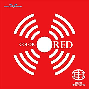 Color Red