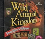 Wild Animal Kingdom Screen Savers & Wallpaper