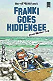Franki goes Hiddensee: Insel-Winter-Trip