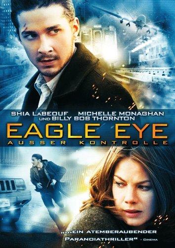 Eagle Eye - Außer Kontrolle