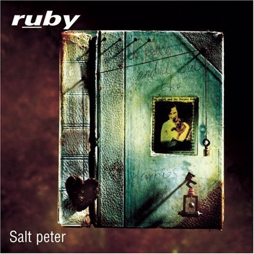 Salt Peter by Ruby (1996-08-02)