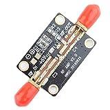 0.01-4GHZ 21DB Módulo amplificador LNA de banda ancha Amplificador de bajo ruido de alta ganancia HAM Radio RTL SDR Amplificador LNA de banda ancha