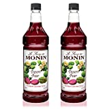 Monin - Desert Pear Syrup,...