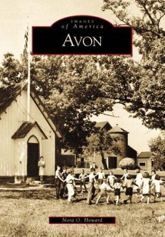 Avon (Images of America)