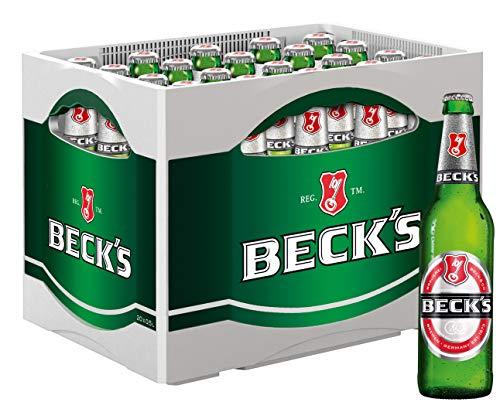 Beck's Pils MEHRWEG (20 x 0.5 l)