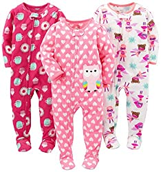 pajamas for toddlers