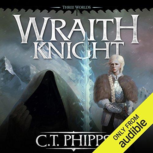 Wraith Knight cover art