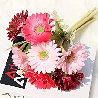 Best bridal bouquets gerbera daisies Reviews