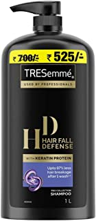 Tresemme Hair Fall Defence Shampoo, 1 L