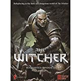 The Witcher RPG Core Rulebook,...