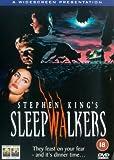 Stephen King's Sleepwalkers [UK IMPORT]