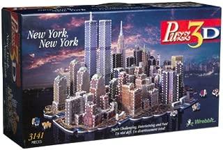 puzz 3d new york