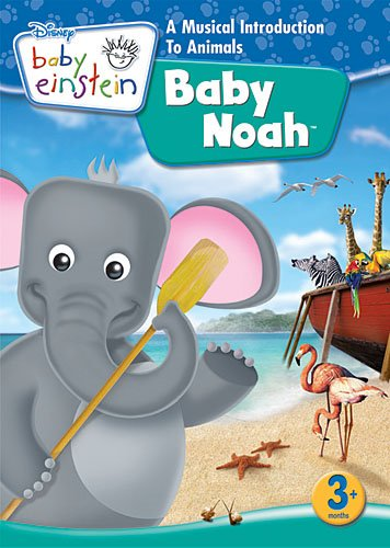 Baby Einstein: Baby Noah