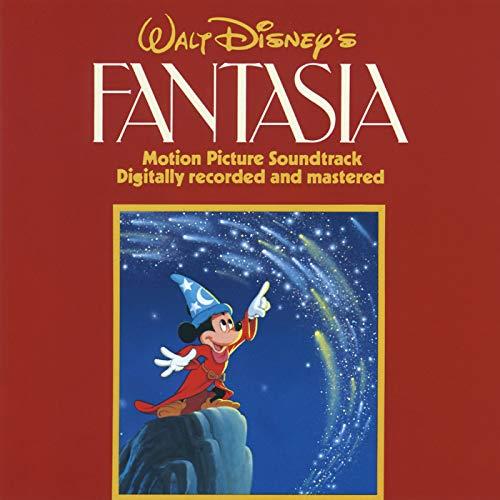 ウォルト・ディズニー ファンタジア (オリジナル・サウンドトラック / デジタル新録音盤)