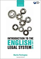 Introduction to the English Legal System 2016-2017