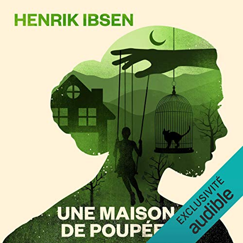 Une maison de poupée  By  cover art