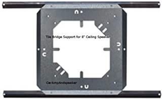 8 in. Load Bearing Tile Bridge