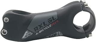 RXL SL Carbon Stem Bicycle Stem Handlebar Stems 6/17 Degree 3K/UD Matte/Glossy Road MTB Mountain Bike Stems