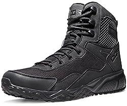 CQR Men's Combat Military Tactical Boots