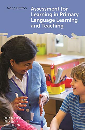 Assessment for Learning in Primary Language Learning and Teaching: 5