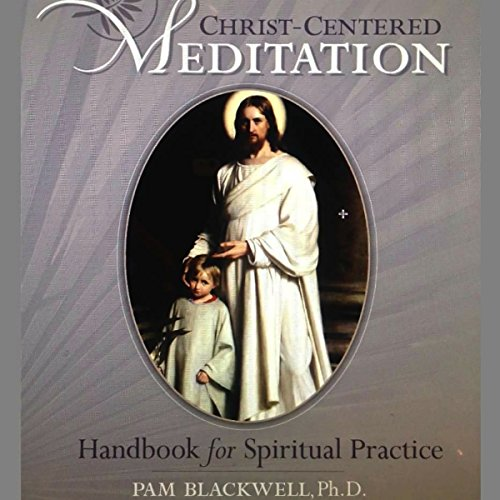 Christ-Centered Meditation audiobook cover art