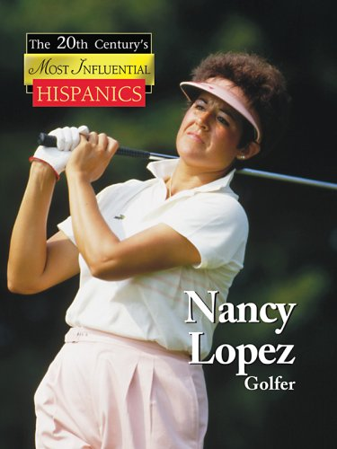 Nancy Lopez: Golf Hall of Famer