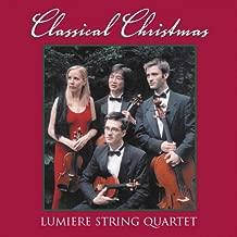 joy to the world string quartet