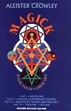 Magick: Liber ABA, Book 4