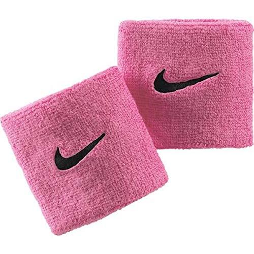Nike Unisex-Youth Gelenkband, pink gaze/oil grey, One Size