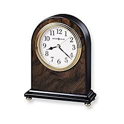 Jewelry Adviser Gifts Bedford Table Top Clock