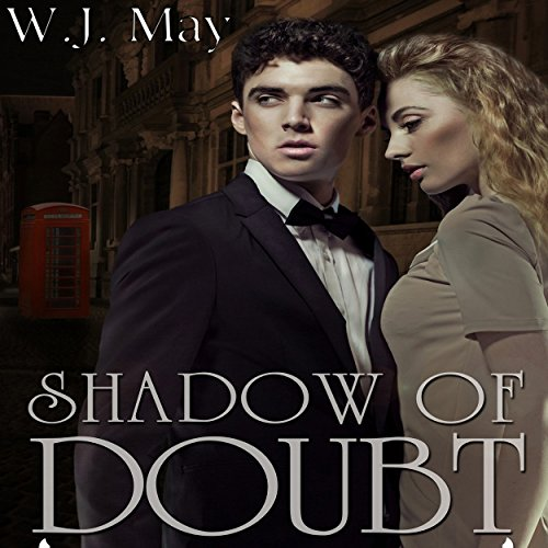 Shadow of Doubt, Part 2                   By:                                                                                                                                 W.J. May                               Narrated by:                                                                                                                                 Elizabeth Meadows                      Length: 3 hrs and 9 mins     12 ratings     Overall 4.9