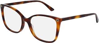 50b10d26cc7a Amazon.com: Gucci - Eyewear Frames / Sunglasses & Eyewear ...