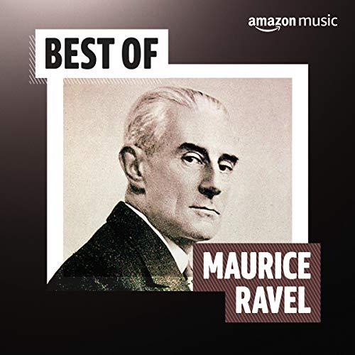 Best of Maurice Ravel