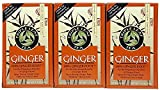 Best Ginger Teas - Triple Leaf Ginger Tea Bags, 20 ct, 3 Review
