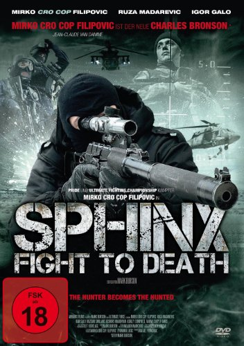 Sphinx - Fight to Death