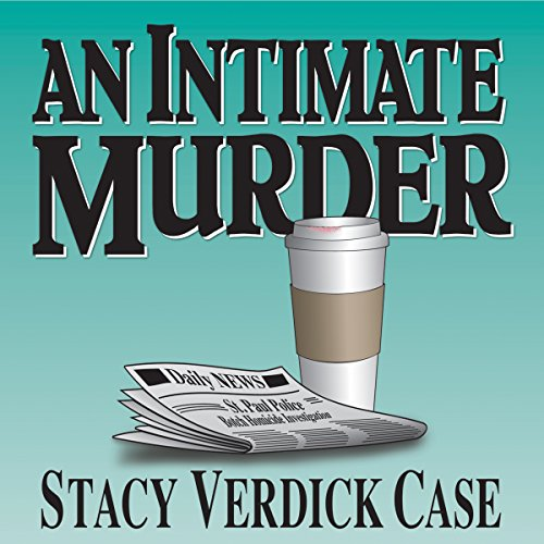 An Intimate Murder  By  cover art