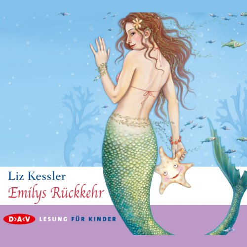 Emilys Rückkehr     Emily Windsnap 4              By:                                                                                                                                 Liz Kessler                               Narrated by:                                                                                                                                 Josefine Preuß                      Length: 2 hrs and 36 mins     Not rated yet     Overall 0.0