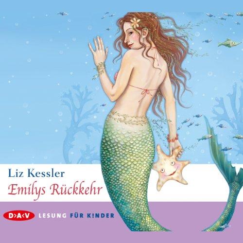 Emilys Rückkehr cover art