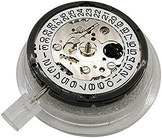 Nrpfell NH35 Movimento Giorno Data Set Orologio da Polso Meccanico Automatico Ad al ta Precisione