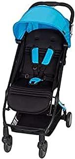 BABY TREND TRI-FOLD MINI STROLLER- MALIBU BLUE