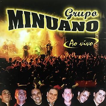 Grupo Minuano Ao Vivo