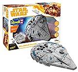 Revell - Star Wars - Solo - Faucon Millenium - 06767